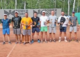 XV Turniej Tenisa Ziemnego o Puchar Burmistrza Sławy
